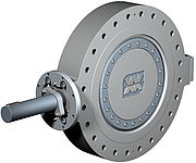 Quadax® - 4-offset butterfly valve